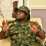 yahya bello in army uniform