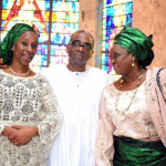 Dolapo Osinbajo, Family Members