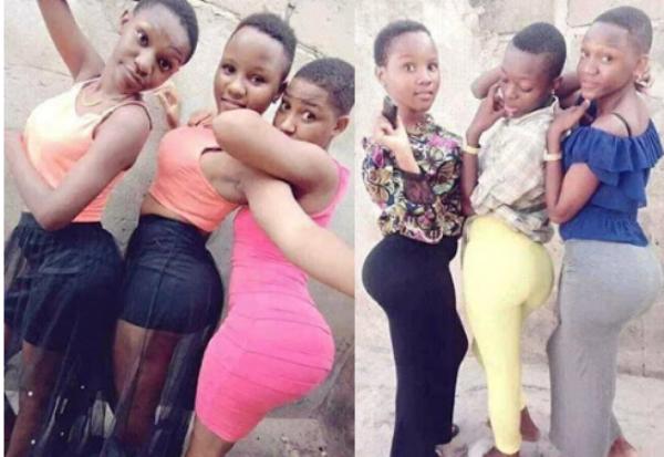 nigeria teen secondary school fuck photos