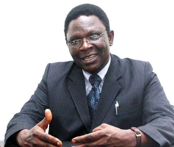 Prof. Olusola Oyewole,