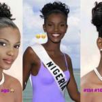Former Miss World, Agbani Darego Shares Beautiful Throwback Photos