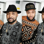 BANKY W AND JIDENNA