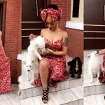 Alleged Tonto Dikeh's Home-breaker