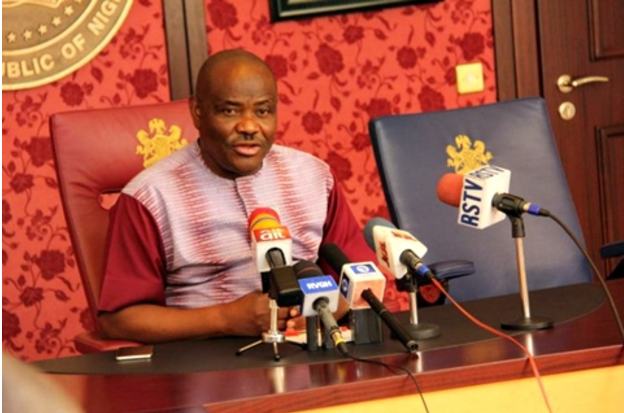 Rivers Governor, Nyesom Wike Assigns Portfolios To 20 New Commissioners… [See Full List]