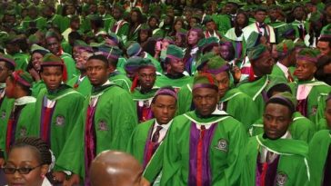 covenant university convocation