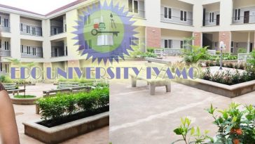 Edo University, Iyamoh not for the poor