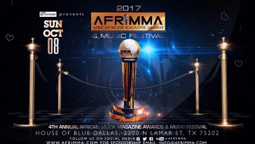 Flavour, Wizkid, Davido, Tekno And Mr Eazi Nominated For Artiste Of The Year At AFRIMMA Awards
