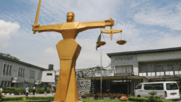 Man Sentenced To Death For Stealing N 3, 420