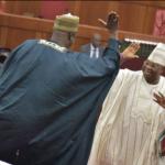 Dancing Senator And A Singing Senator