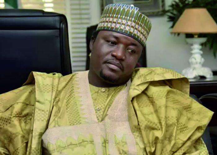 Yerima Shettima