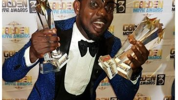 AY's Movie Wins 5 Awards