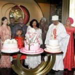 Folorunsho Alakija's 66th Birthday Thanksgiving