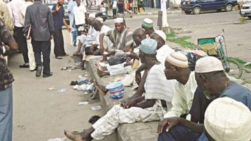 All Beggars In Nigeria Will Start Paying Tax, Says Federal Government