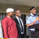 Governor Ambode Suspends Baale Of Magodo For Faking Kidnap