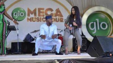 Odunlade Adekola & Ebube Nwagbo