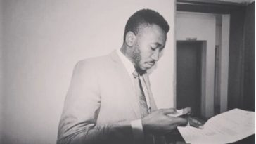 F.Shaw, handler Of EFCC Twitter Account