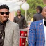 Mayokun Says Davido Has More than N30billion in His Bank Account