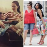 TBoss Shares Beautiful Throwback Photos