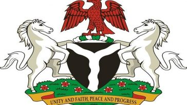 Nigerian Coat of Arm