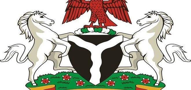 Nigerian Coat of Arm