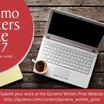 Quaramo Writers Prize