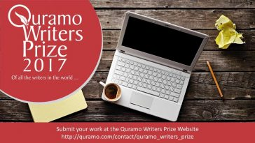 Quaramo Writers Prize