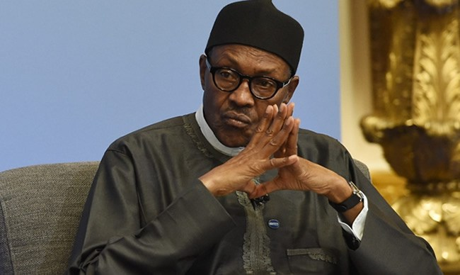 Nigerian President Buhari Promises To Resign If He Doesn't Recover Soon