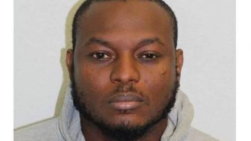 TmoneyAdu-Jailed In The U.K For Laundering Nearly £1Million