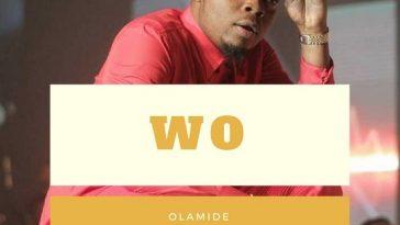 Olamide-Wo