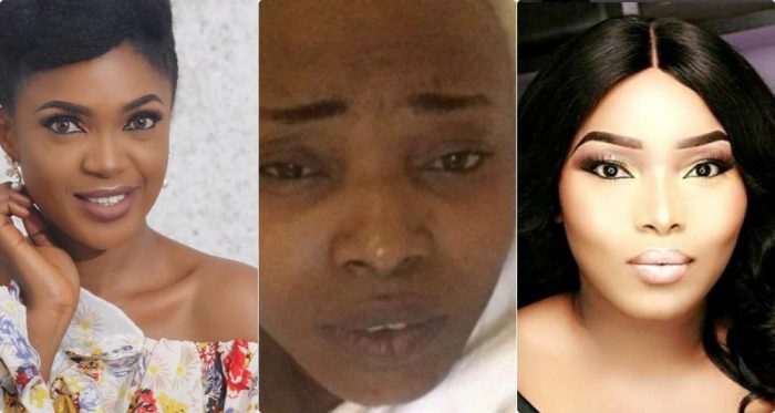 Halima Abubakar's Message To Omoni Oboli