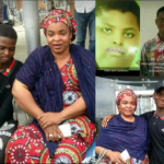 Top Official's Son Found in Lagos After Missing For Three Years