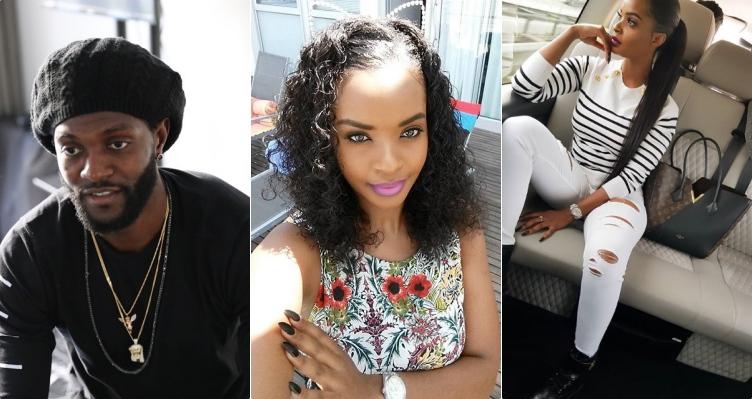 Celebrity arsenal fans in nigeria