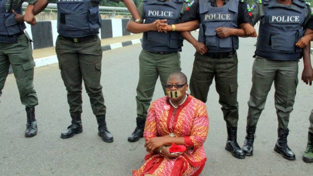 How Buhari Ordered For My Arrest And That Of My Colleagues In Abuja – Oby Ezekwesili