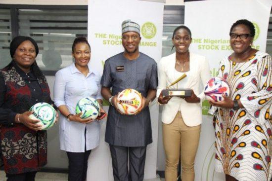 Goalkeeper, Tochukwu Oluehi The Heroine As The Super