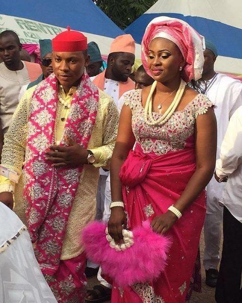 Wedding In Nigeria Traditional Dresses: Fashion In Nigeria- Traditional Vs Western Clothing