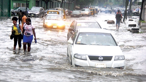 Rainy Season: Top 7 Tips On Staying Safe During A Flood