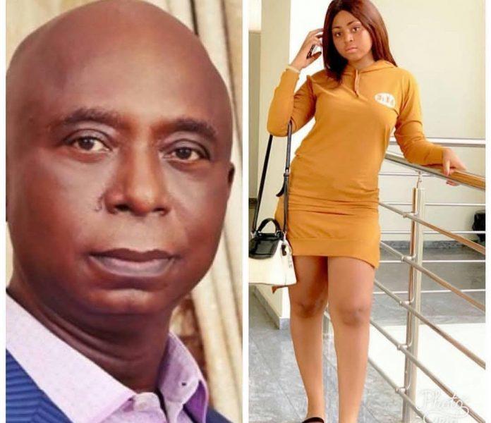 Richest Kid In Dubai >> Regina Daniels Speaks On Marriage To 59 Year Old Billionaire, Honeymoon In Dubai – How Nigeria News