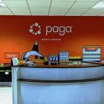 Paga, Paga acquires Apposit