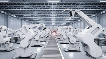 Future Of The Manufacturing Industry